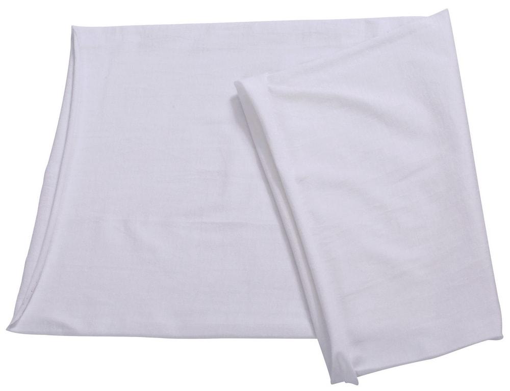 Myrtle Beach Multifunkční šátek MB074 - Bílá