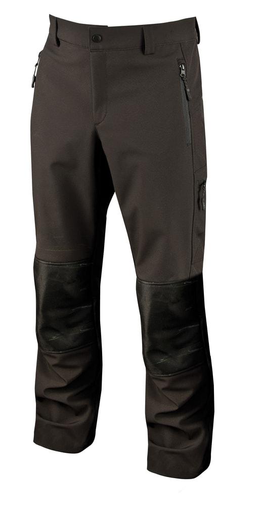 Pánské softshellové kalhoty Phantom - XXXL