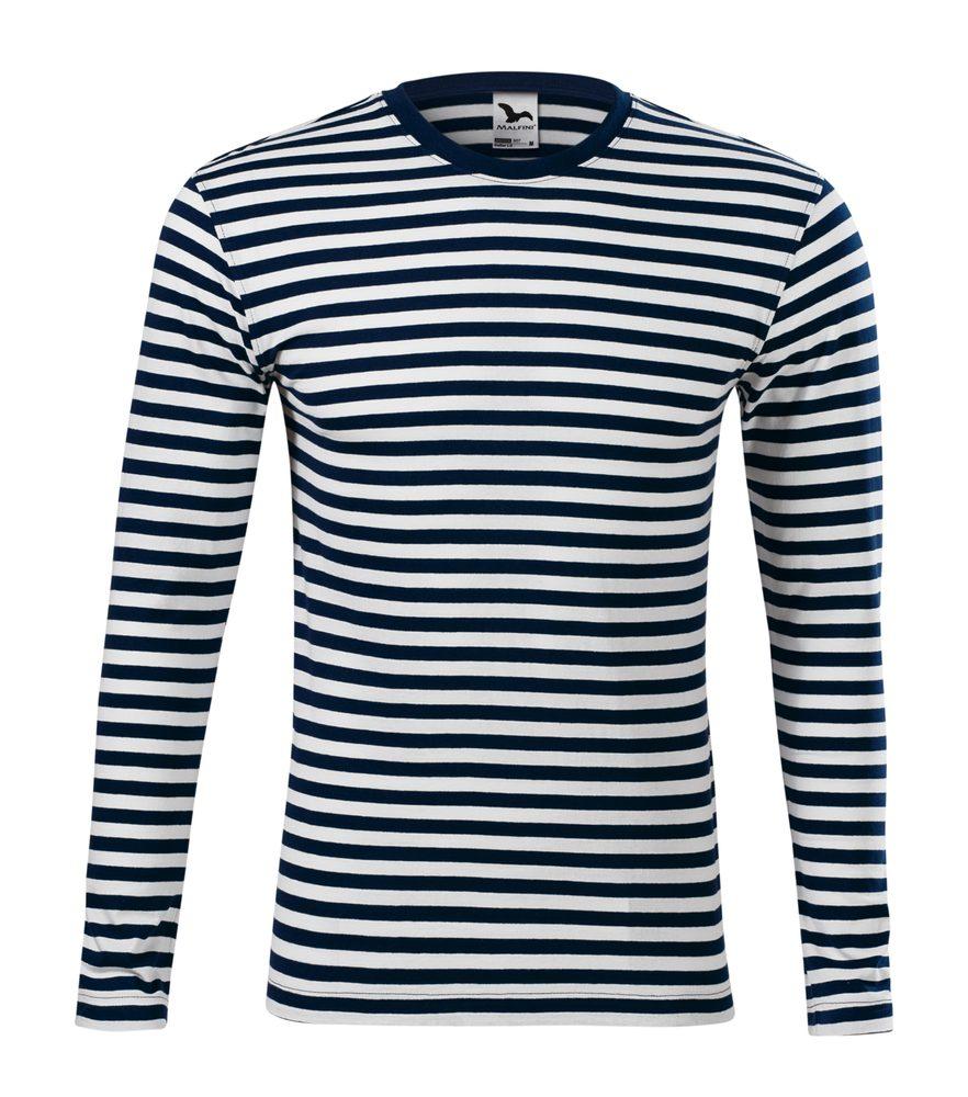 Adler Námornícke tričko s dlhým rukávom Sailor - Námořní modrá | XL