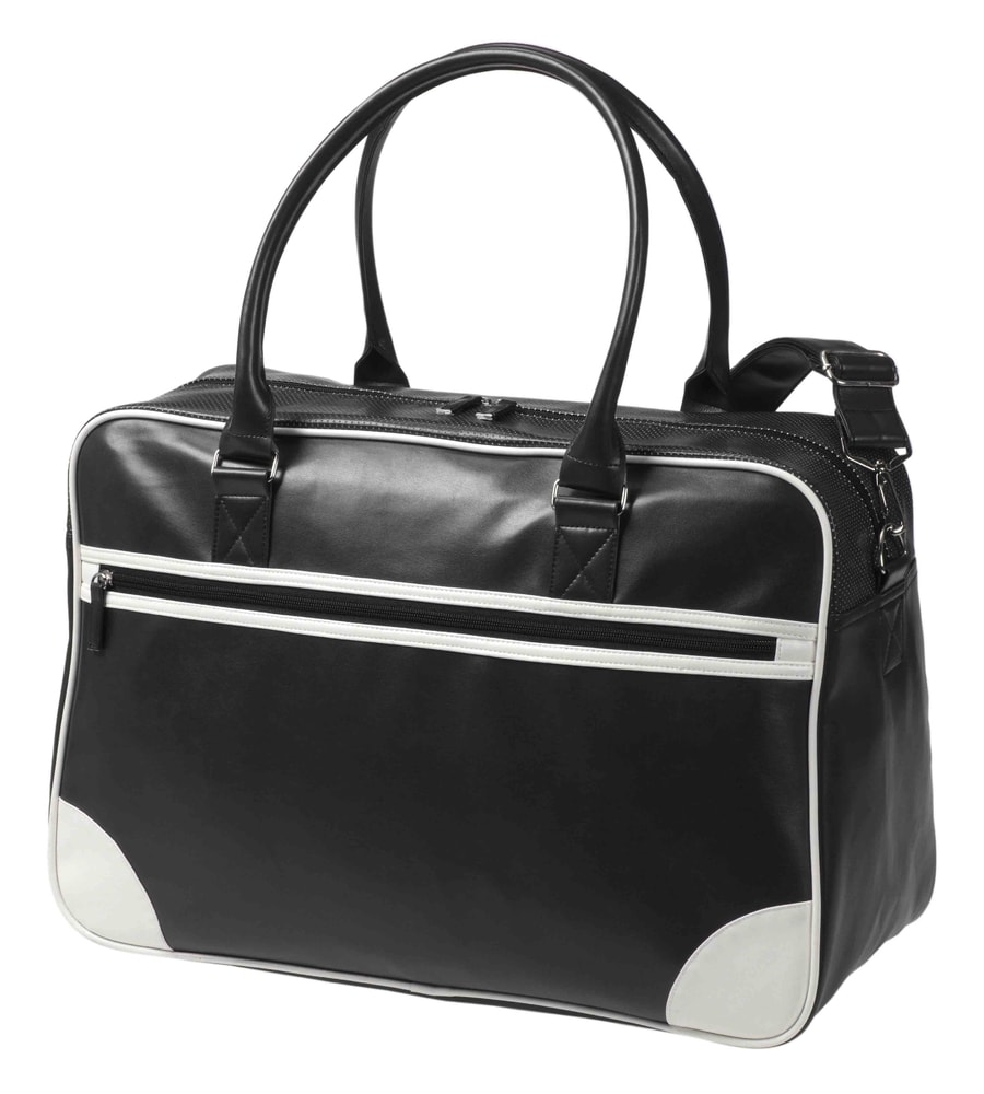 170d8a5cb3 Cestovní taška RETRO - Černá