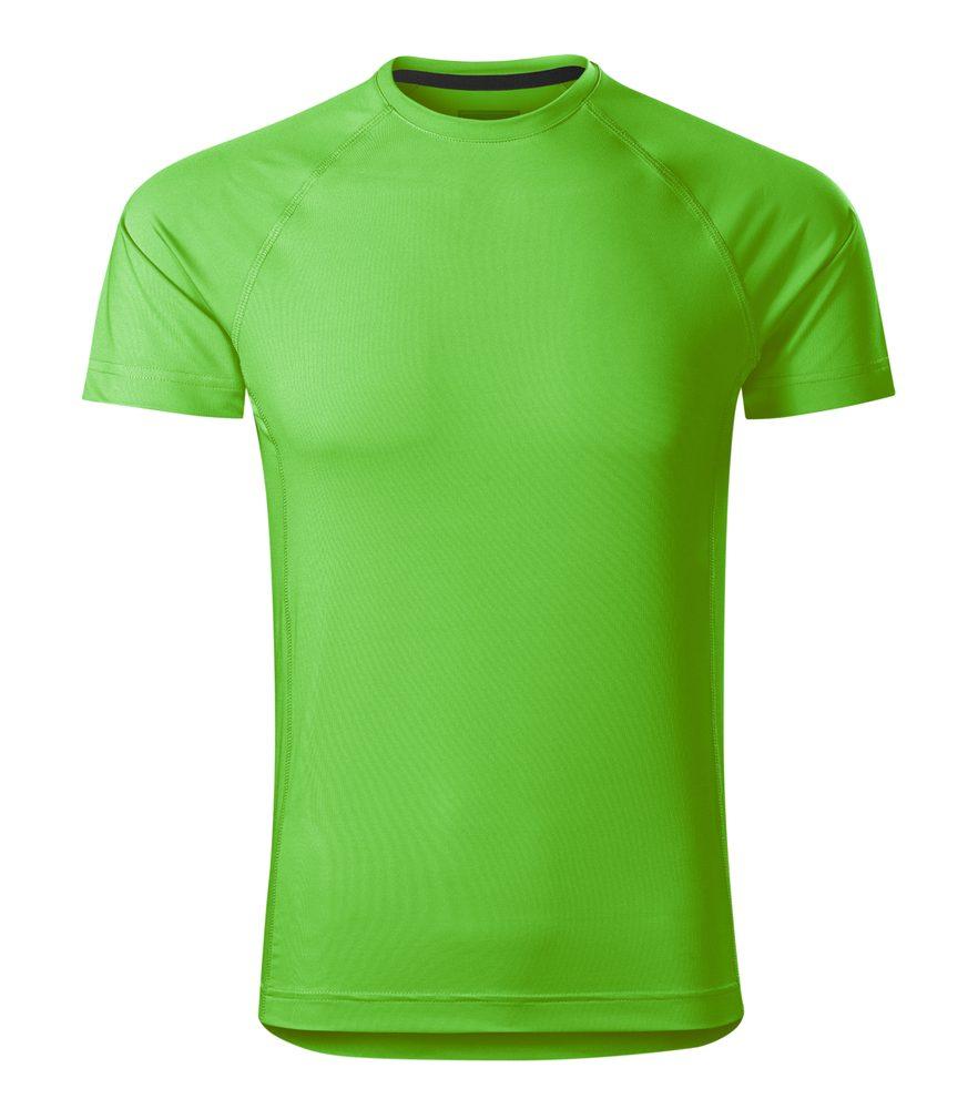 Adler Pánske tričko Destiny - Apple green | M