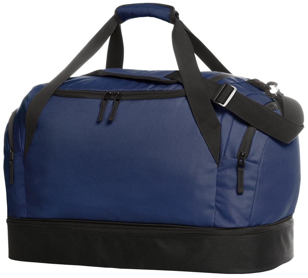 Sportovní cestovní taška TEAM - Tmavě modrá