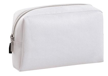 Halfar Cestovní toaletní taška COLLECT - Bílá