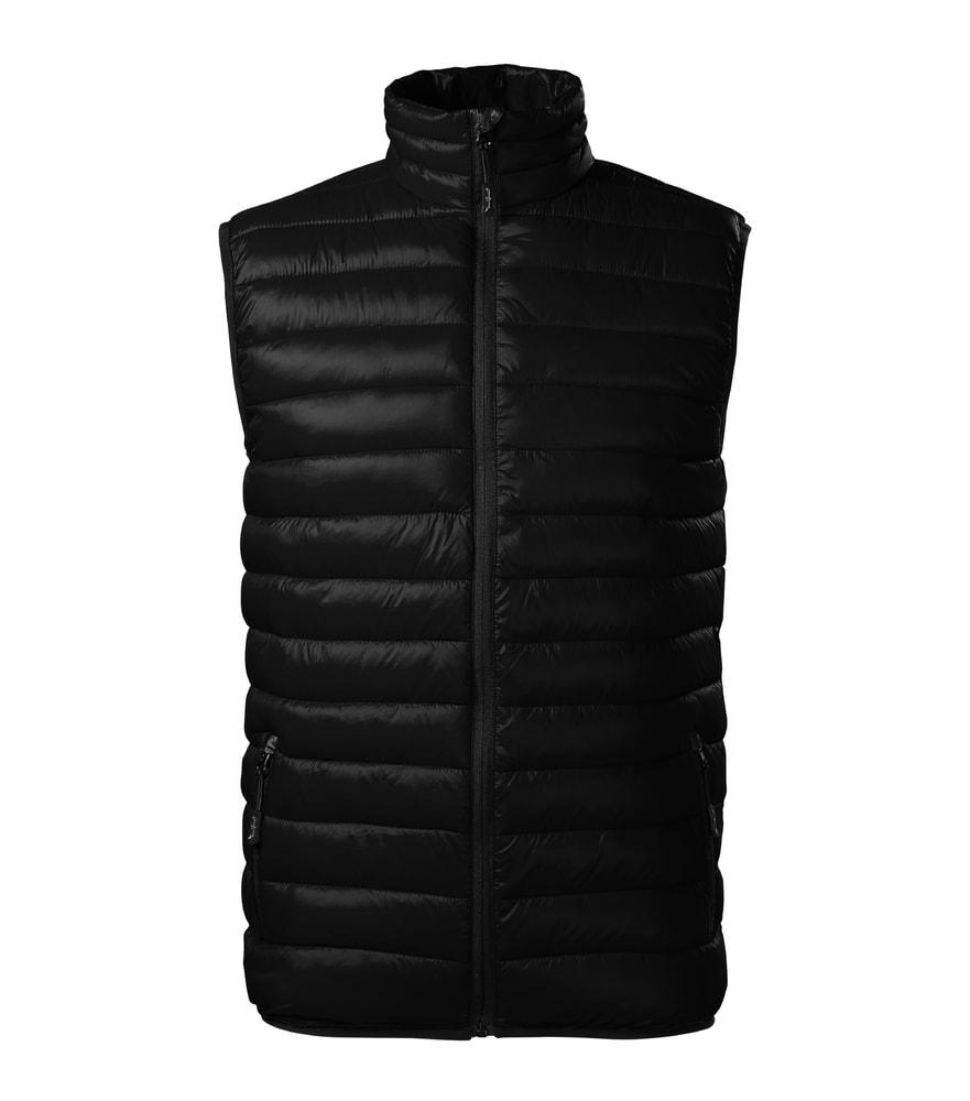Pánská prošívaná vesta Everest - Černá | XXL