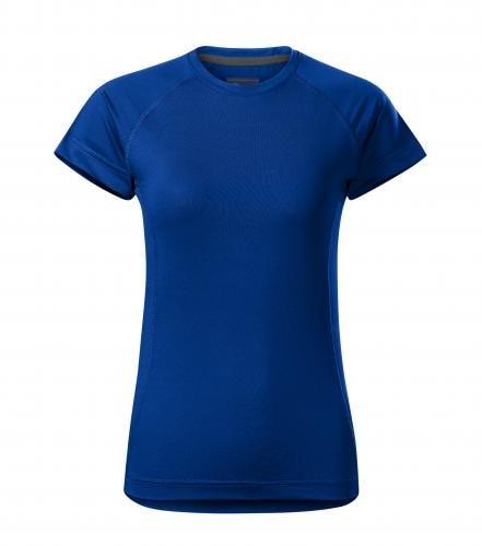 MALFINI Dámske tričko Destiny - Královská modrá | L