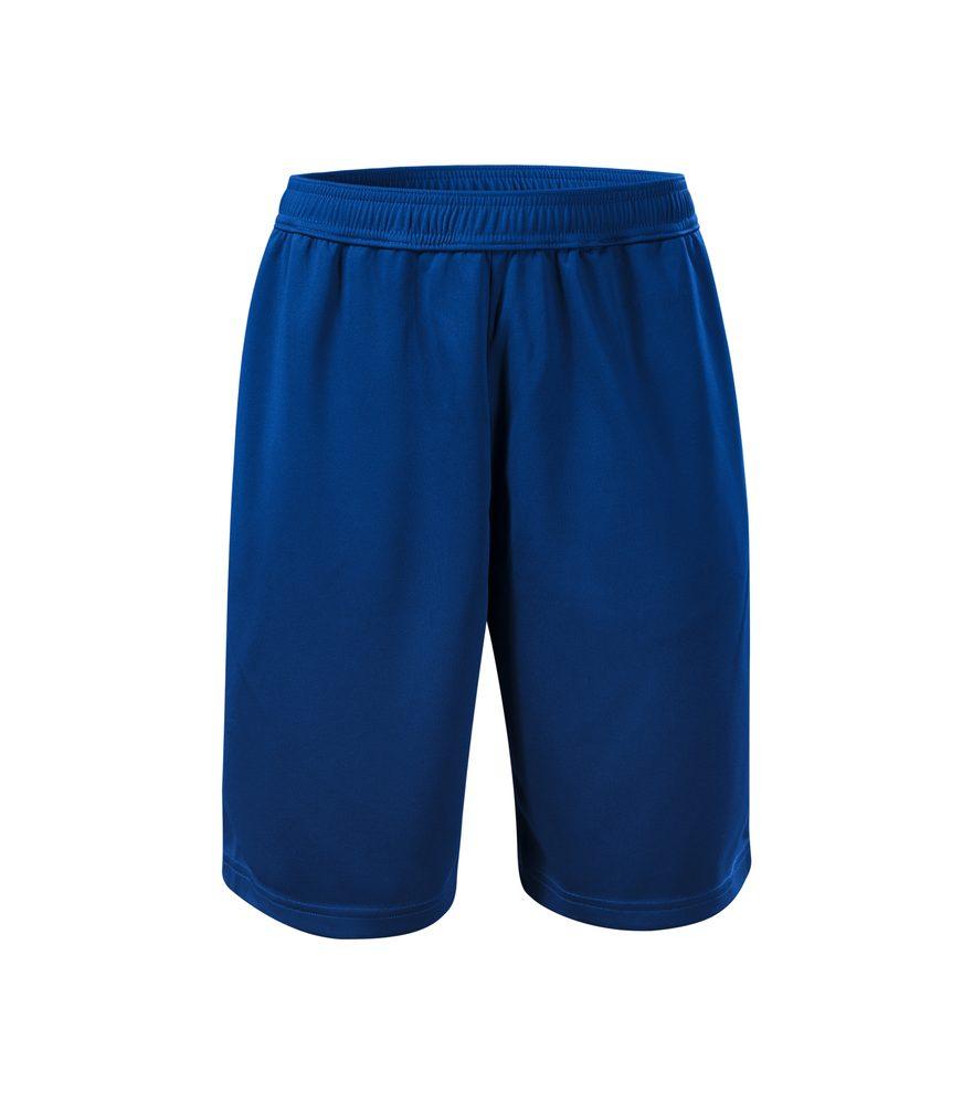 Adler (MALFINI) Pánske šortky Miles - Královská modrá | L
