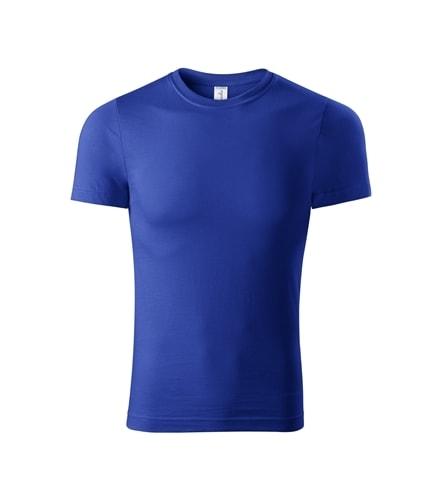 Adler Detské tričko Pelican - Královská modrá | 158 cm (12 let)