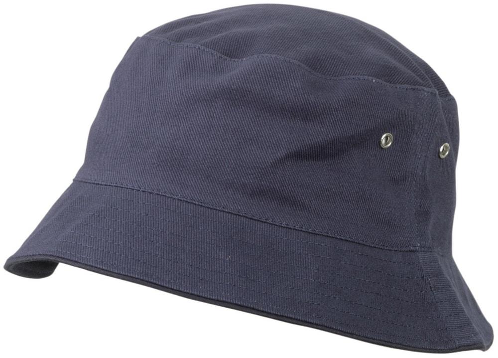 Dětský klobouček MB013 - Tmavě modrá / tmavě modrá | 54 cm