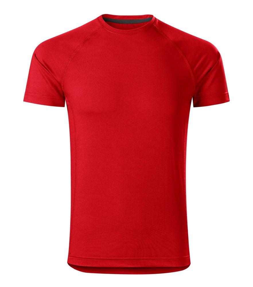 Adler Pánske tričko Destiny - Červená | XXL