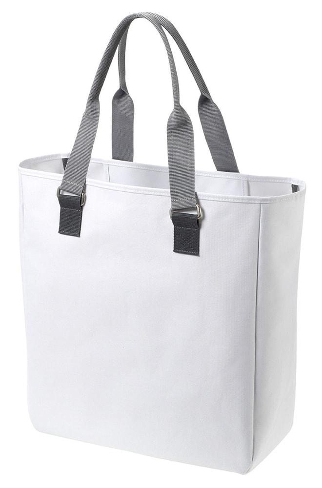 Halfar Veľká nákupná taška SOLUTION - Bílá