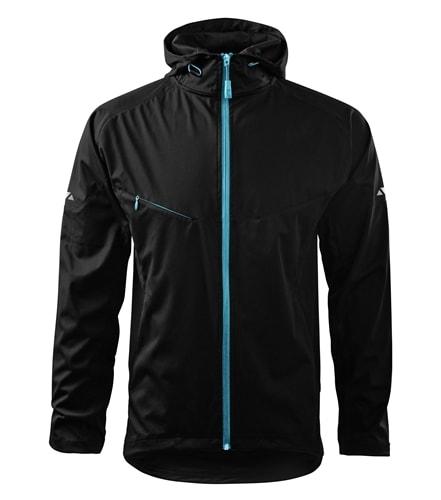 Pánská bunda Cool - Černá | XL