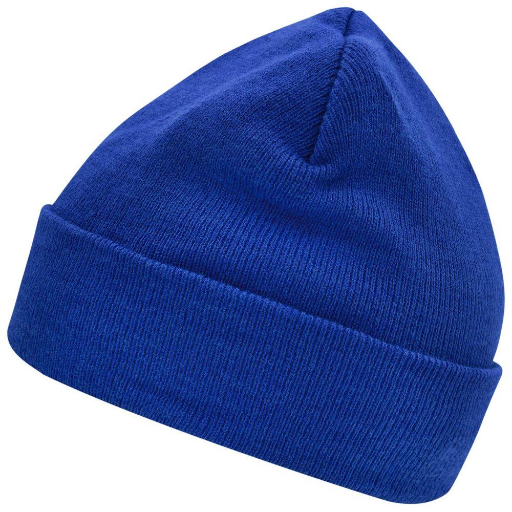 Myrtle Beach Zimná pletená čiapka Thinsulate MB7551 - Královská modrá