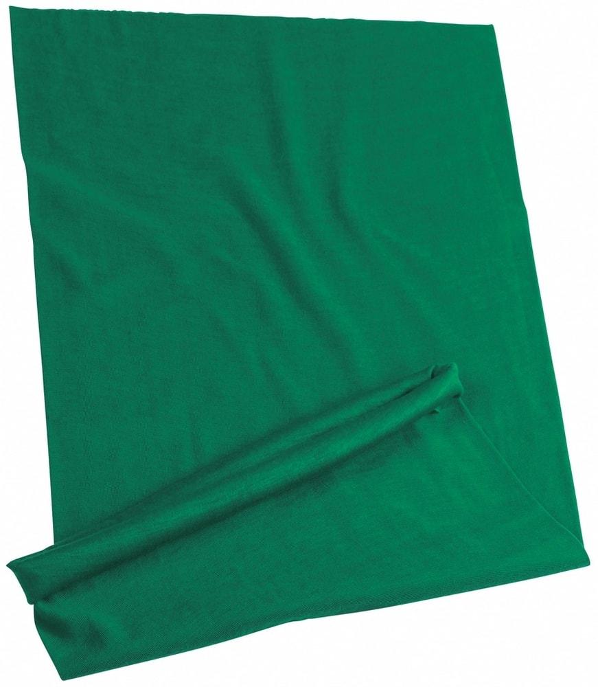 Myrtle Beach Multifunkční šátek MB6503 - Irská zelená