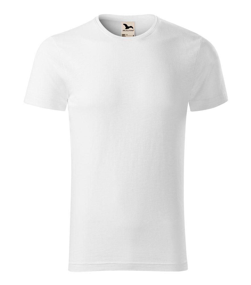 Adler Pánske tričko Native - Bílá | XXXL