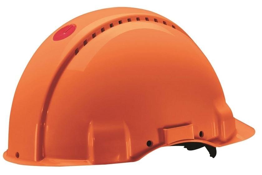 Ardon Pracovní přilba Peltor G3000 - Oranžová   uni