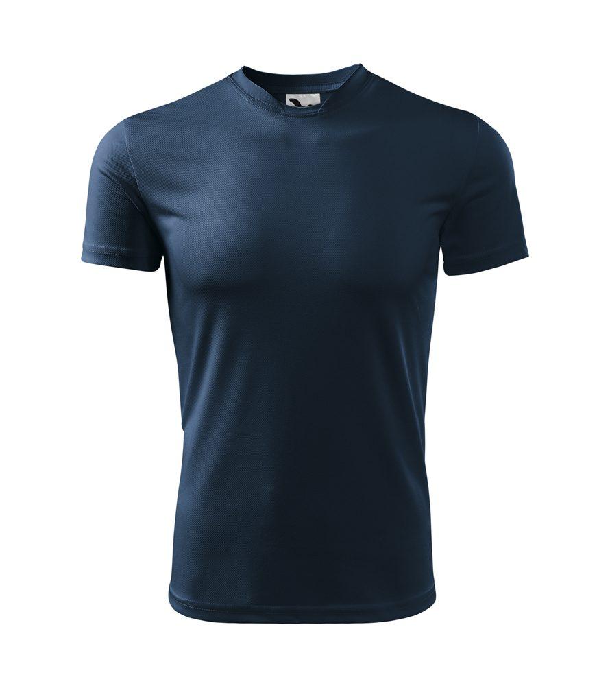 Adler Detské tričko Fantasy - Námořní modrá | 158 cm (12 let)