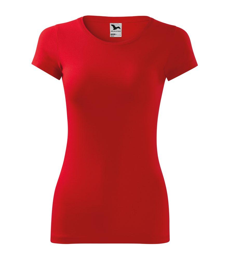 Adler Dámske tričko Glance - Červená | S
