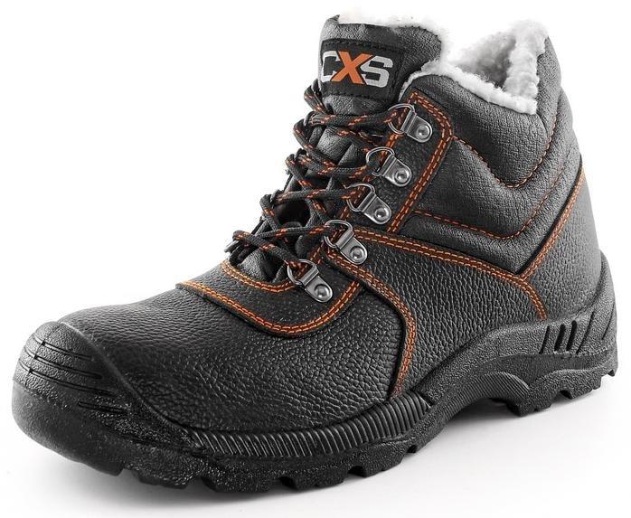 Canis Zateplená obuv STONE APATIT WINTER S3 - 42