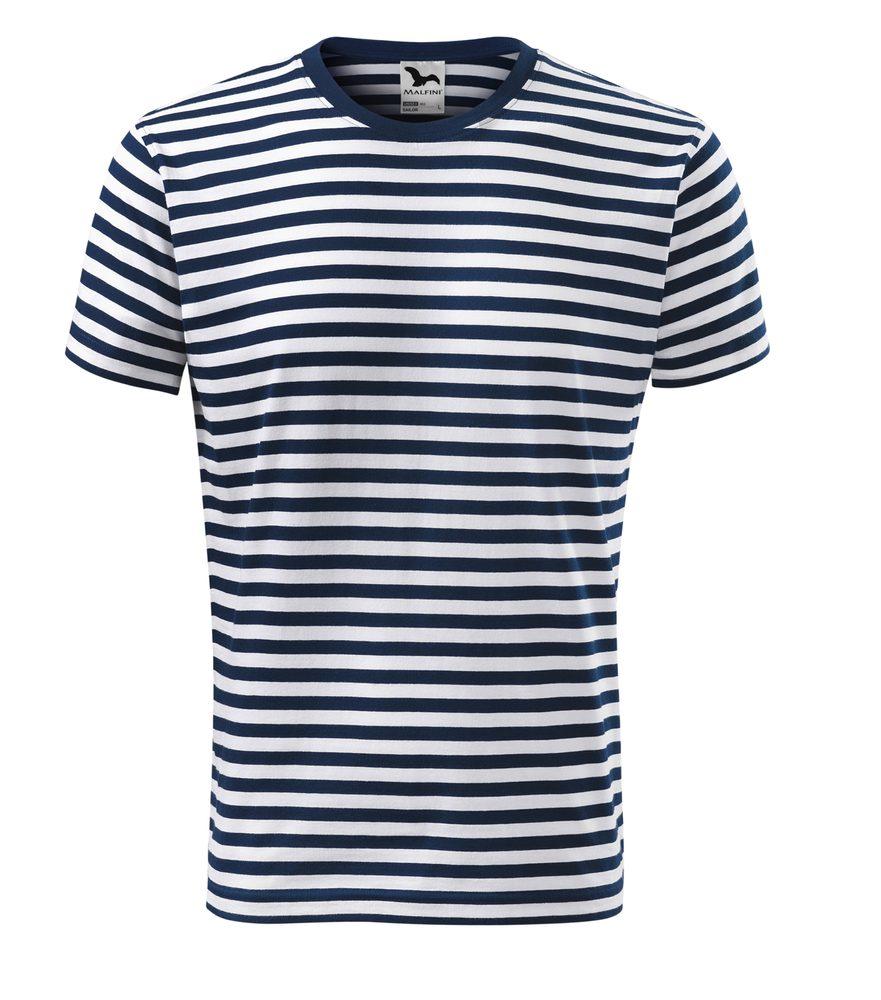 Adler Pánske námornícke tričko Sailor - Námořní modrá | XL