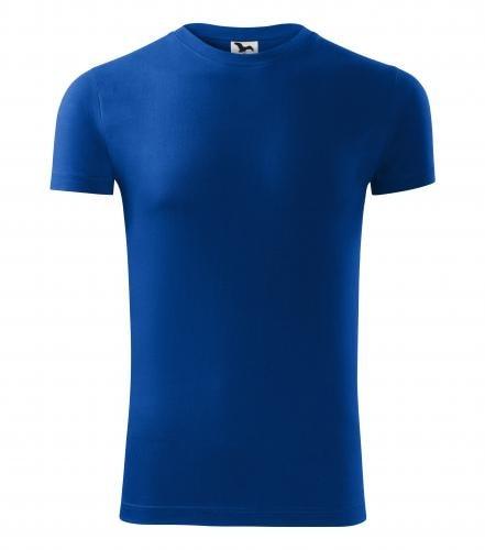Pánské tričko Replay/Viper - Královská modrá   XL