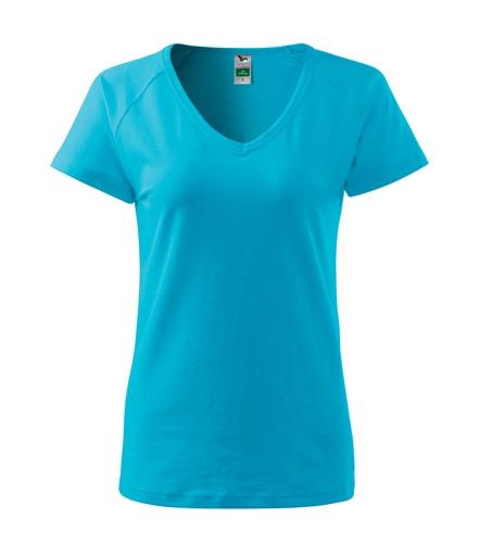 Adler Dámske tričko Dream - Tyrkysová | XL