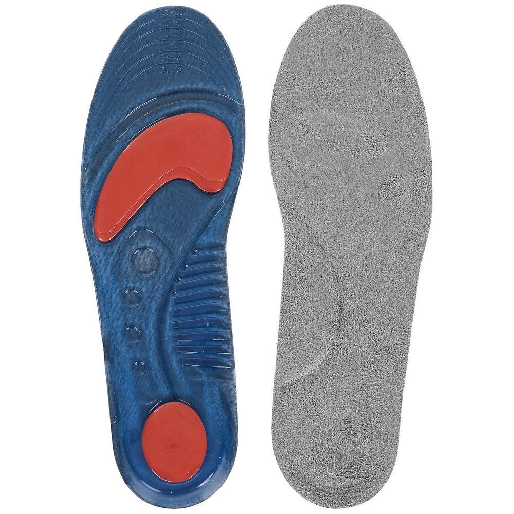 Canis Gelové vložky do topánok ACTIVE GEL - 46-50