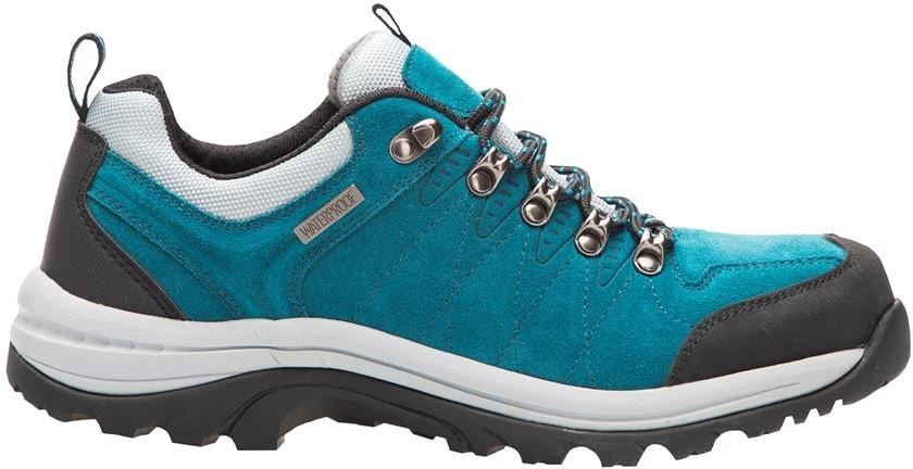 Treková obuv SPINNEY - Modrá | 37 Ardon