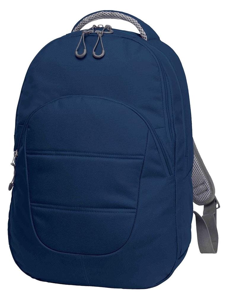 Halfar Batoh na notebook CAMPUS - Tmavě modrá