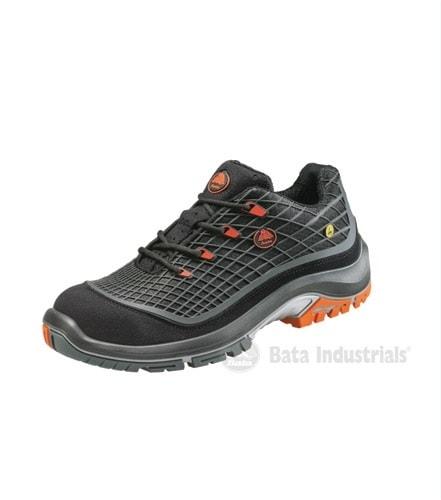 Bata Pracovná obuv Qubit S1P - Standardní | 44