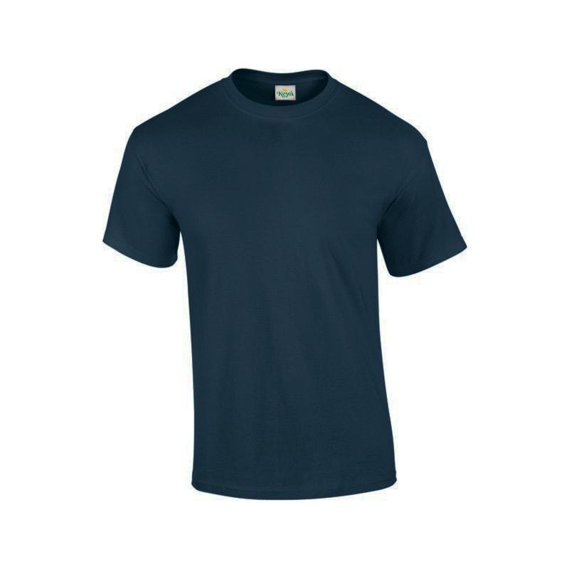 Keya Pánske tričko EXCLUSIVE - Tmavě modrá | L