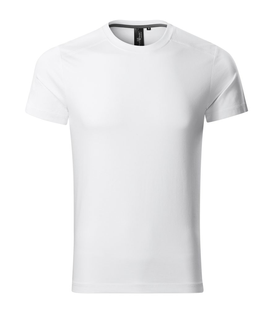 Adler Pánske tričko Action - Bílá | S