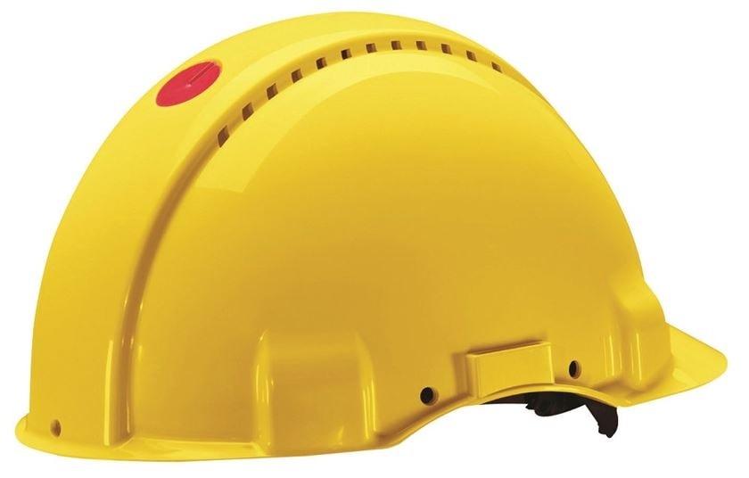 Ardon Pracovní přilba Peltor G3000 - Žlutá   uni