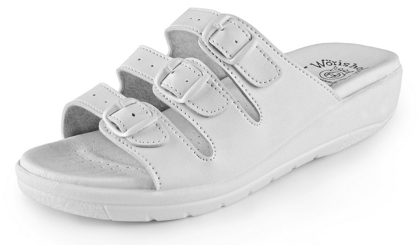 5afa0eac1e Dámské pantofle TERA - 42
