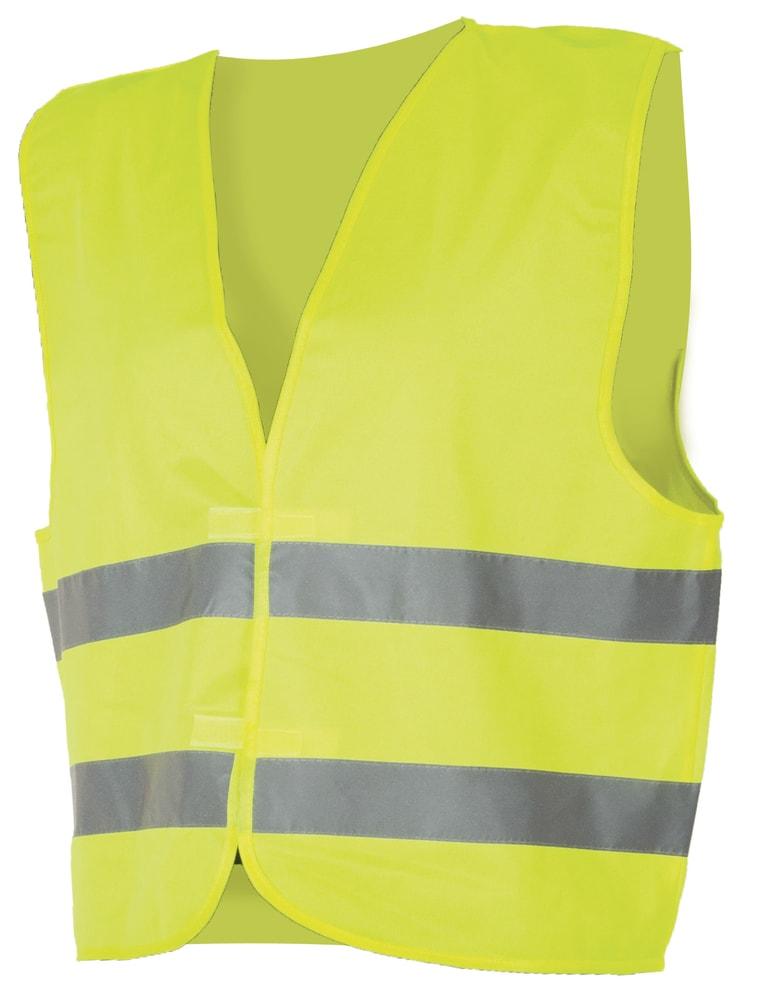 Ardon Reflexná vesta - Žlutá | uni