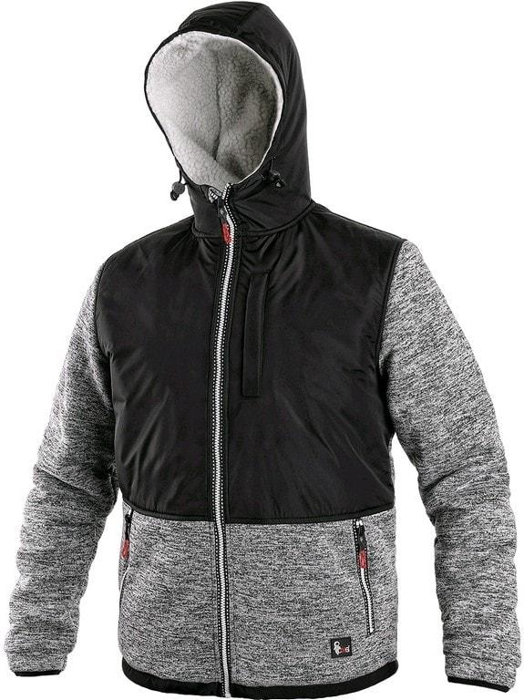 Pánská zimní bunda CARSON - XXXL