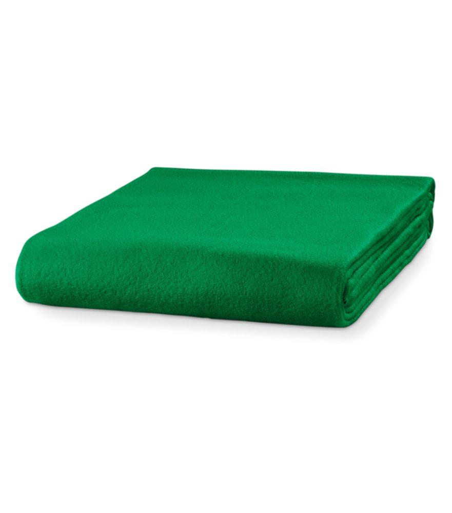 Adler Deka Blanky - Středně zelená | uni