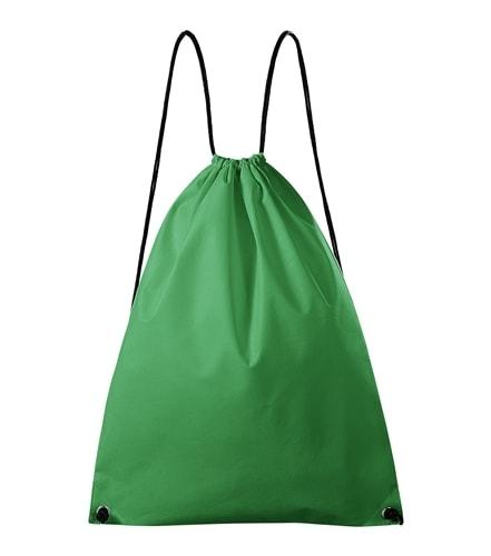 Stahovací batoh Beetle - Středně zelená | uni