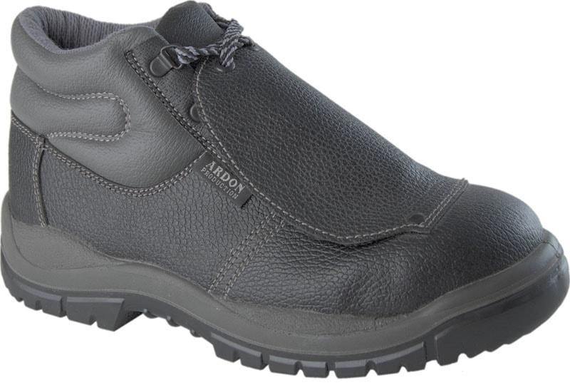 Ardon Zváračská obuv Integral S1P - 39