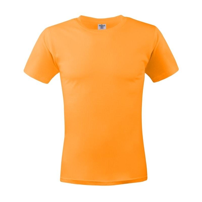 Keya Pánske tričko ECONOMY - Žlutá | S