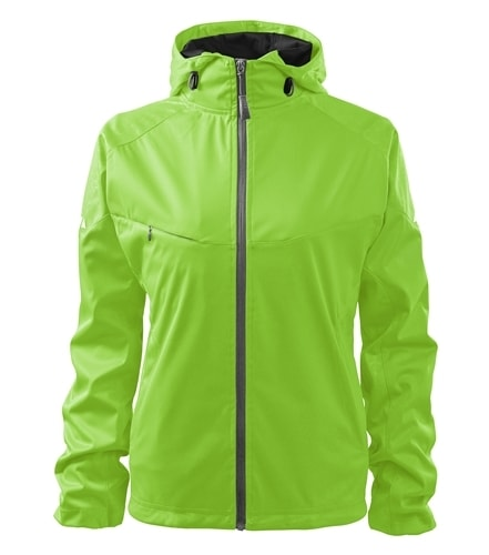 Adler Dámska bunda COOL - Apple green | XL