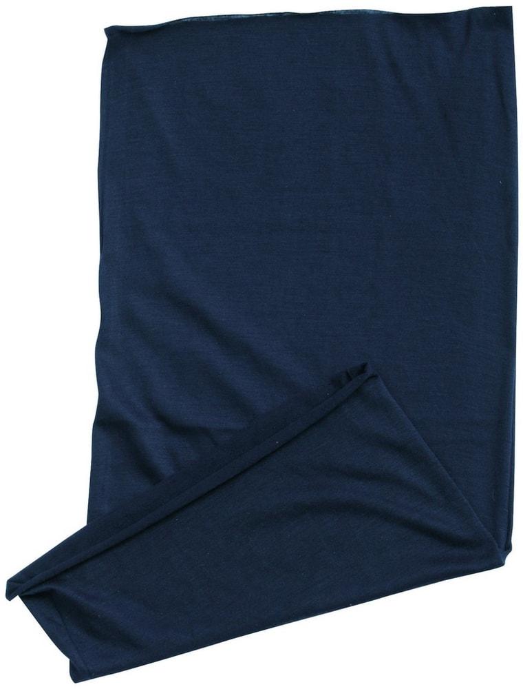 Myrtle Beach Multifunkční šátek MB6503 - Tmavě modrá