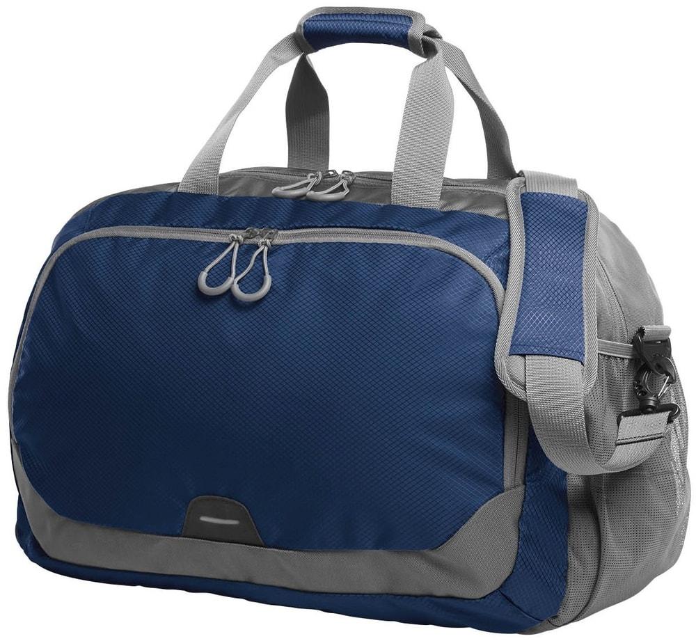 Sportovní cestovní taška STEP - Tmavě modrá
