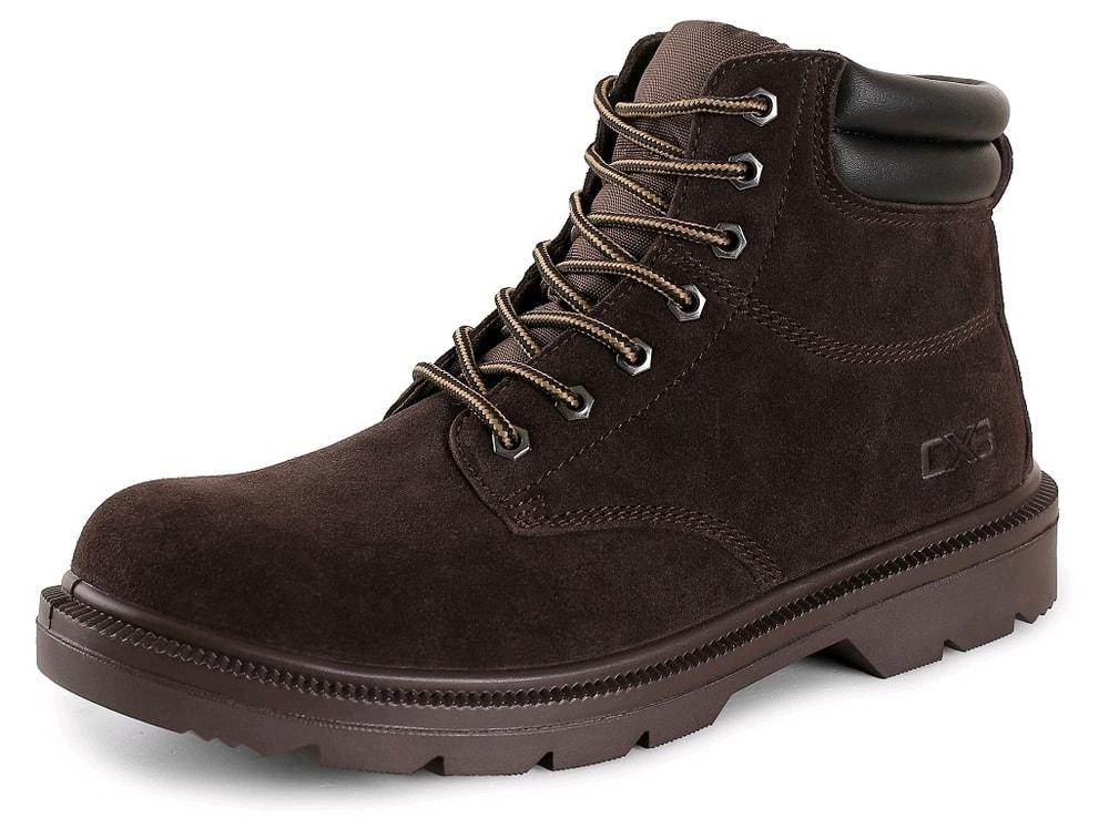 Pracovná obuv farmárky CXS WORK HURON S1 - 39