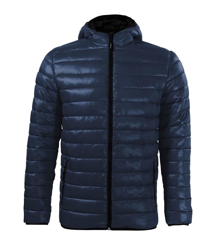 Adler (MALFINI) Pánska bunda Everest - Námořní modrá | L