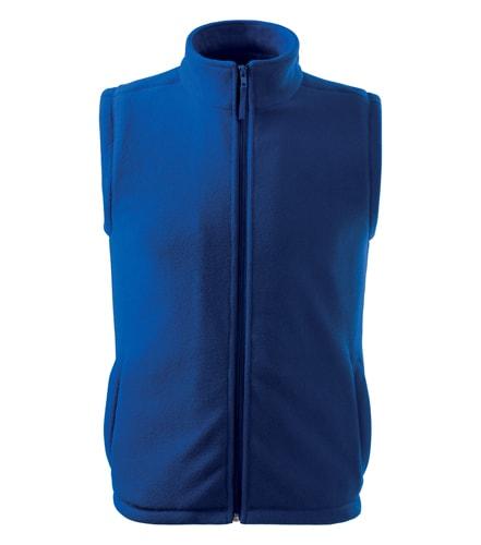 Adler Fleecová vesta Next - Královská modrá | L