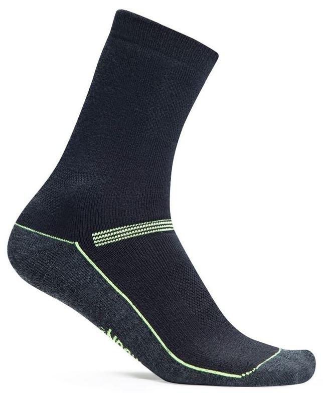 Zimní ponožky MERINO - 42-45