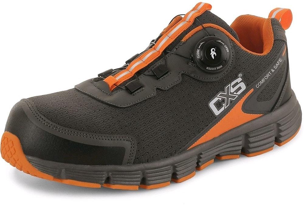 Canis Pracovná obuv CXS ISLAND NAVASSA S1P - 42