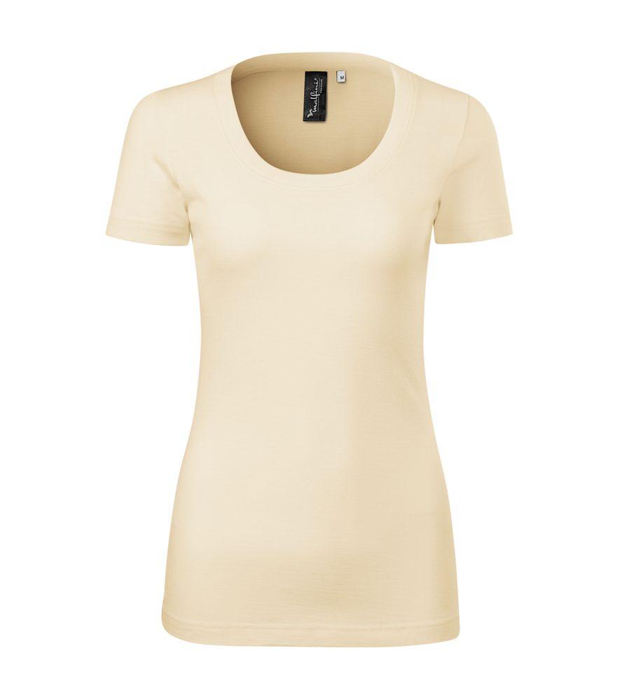 Levně Adler Dámské tričko Merino Riseandlová