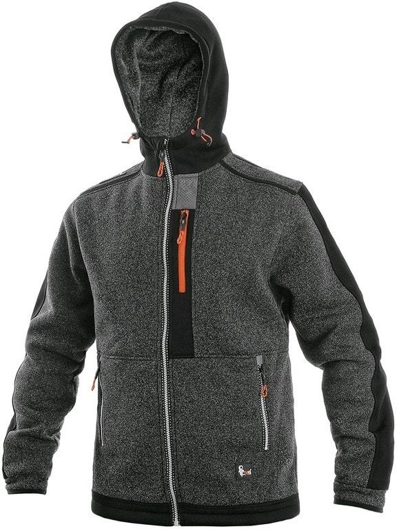 Pánská bunda CXS INDIANAPOLIS - XL