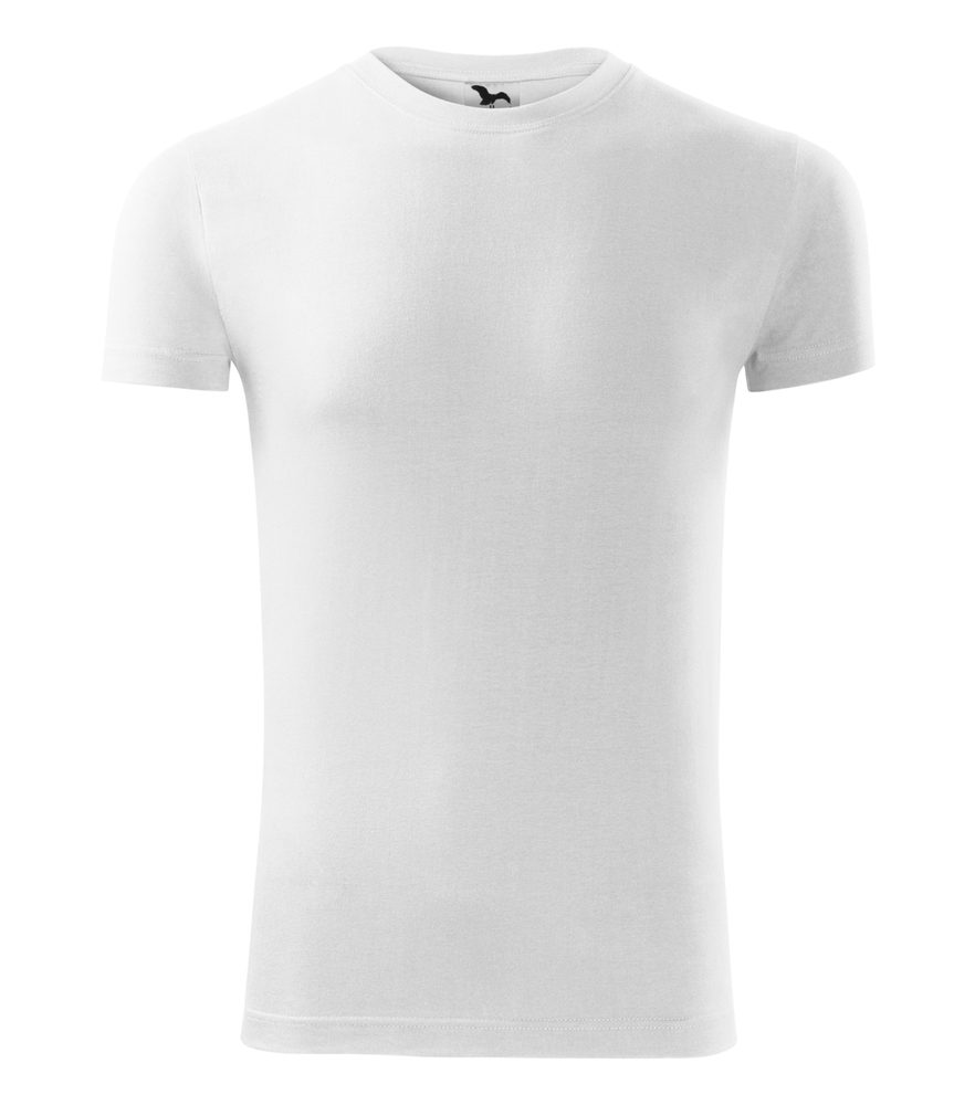 Adler Pánske tričko Replay/Viper - Bílá | M